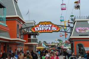 Giant Dipper (sounds dirty to me)